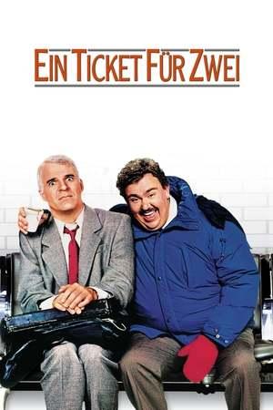 Poster: Ein Ticket für Zwei