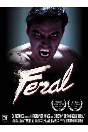 Poster: Feral