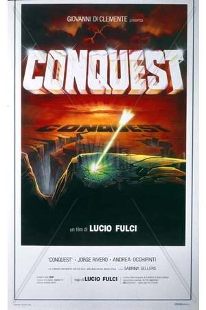 Poster: Conquest