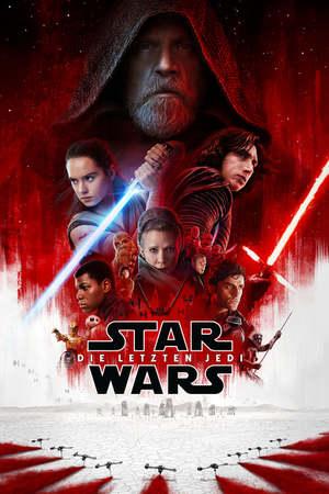 Poster: Star Wars: Die letzten Jedi
