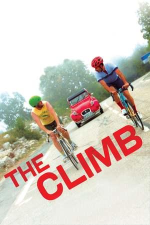 Poster: The Climb