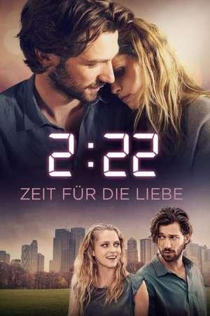 Poster: 2:22 - Zeit für die Liebe