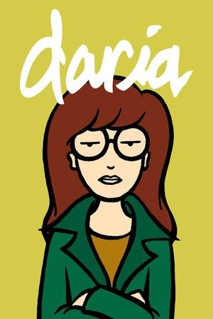 Poster: Daria
