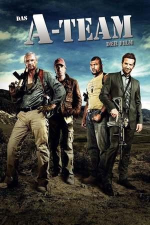 Poster: Das A-Team - Der Film