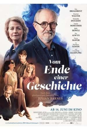 Poster: Vom Ende einer Geschichte