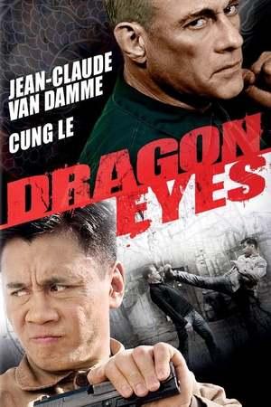 Poster: Dragon Eyes