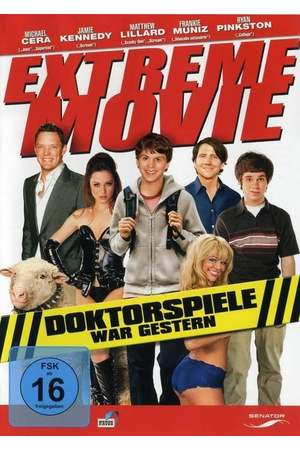 Poster: Extreme Movie