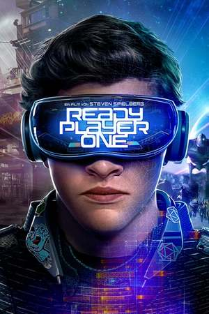 Poster: Ready Player One