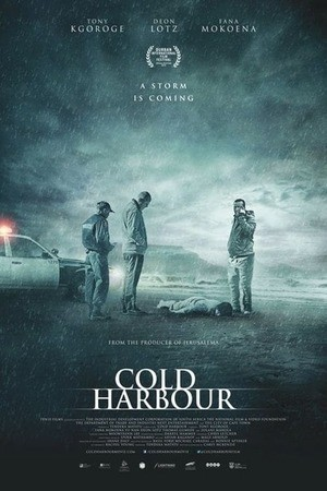 Poster: Cold Harbour
