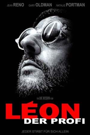 Poster: Léon - Der Profi