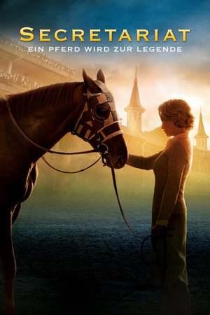 Poster: Secretariat - Ein Pferd wird zur Legende