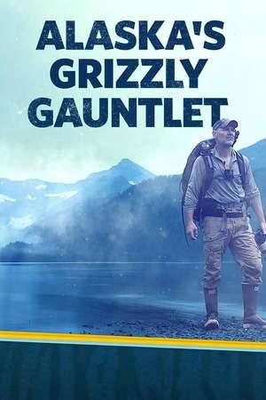 Poster: Alaskas gefährliche Wildnis