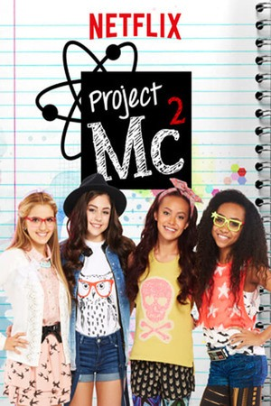 Poster: Project Mc²
