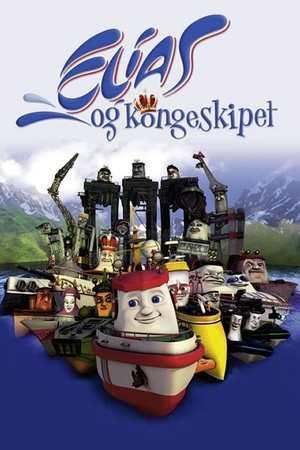 Poster: Boats - Elias und die königliche Yacht