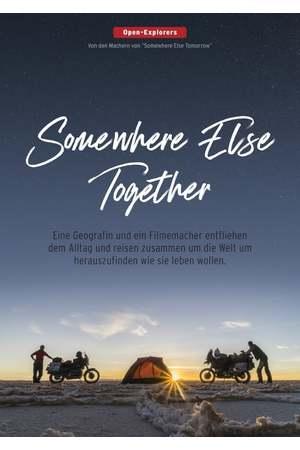 Poster: Somewhere Else Together