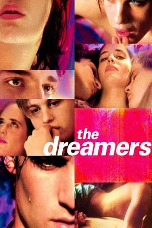 Poster: Die Träumer