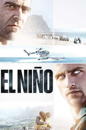 Poster: El Niño - Jagd vor Gibraltar