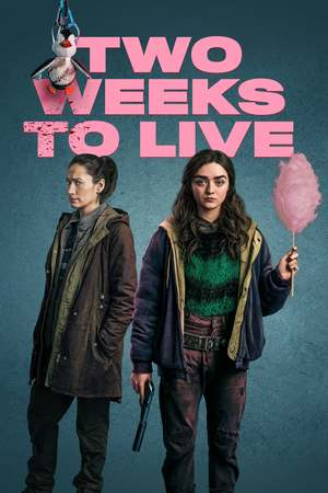 Poster: Two Weeks to Live