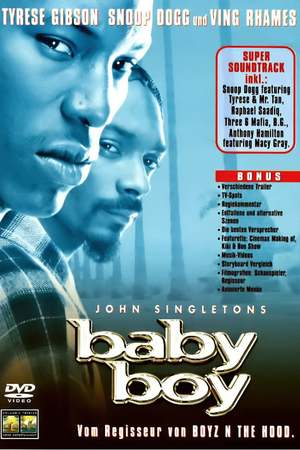 Poster: Baby Boy