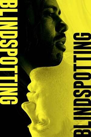 Poster: Blindspotting