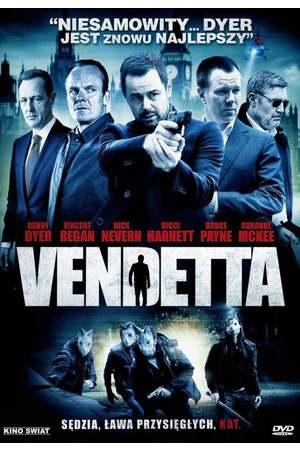 Poster: Vendetta