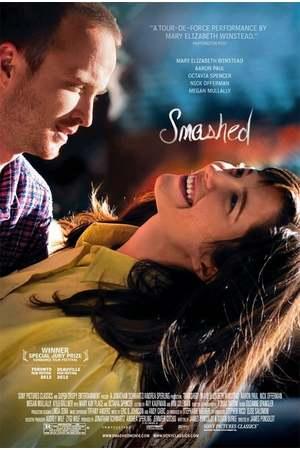 Poster: Smashed