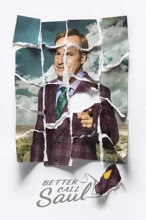 Poster: Better Call Saul