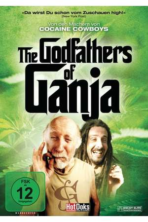 Poster: The Godfathers of Ganja