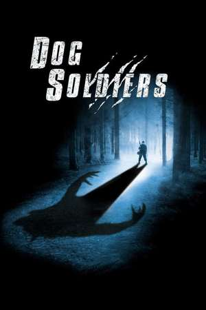 Poster: Dog Soldiers