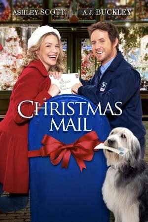 Poster: Weihnachtspost