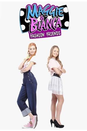 Poster: Maggie & Bianca