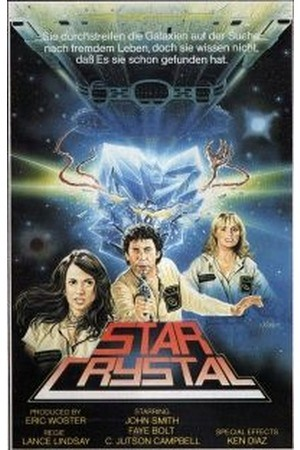 Poster: Star Crystal