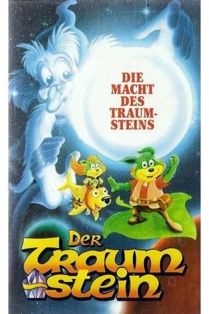 Poster: Der Traumstein