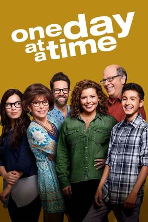 Poster: One Day at a Time