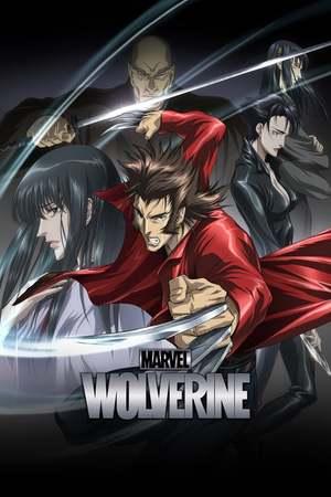 Poster: Wolverine