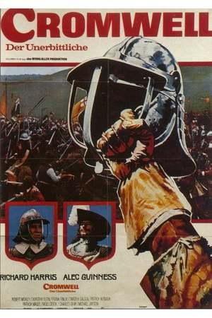 Poster: Cromwell - Der Unerbittliche