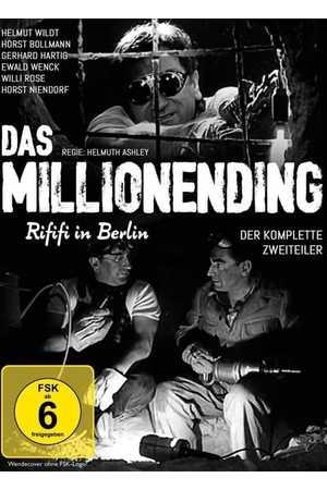 Poster: Das Millionending