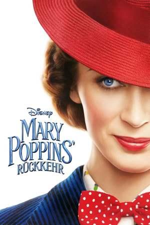 Poster: Mary Poppins' Rückkehr