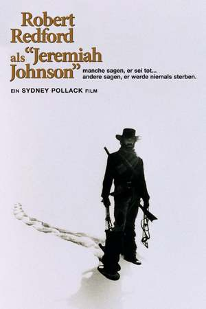 Poster: Jeremiah Johnson