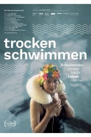 Poster: Trockenschwimmen