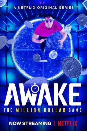 Poster: Awake: The Million Dollar Game
