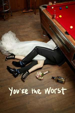 Poster: You're the Worst