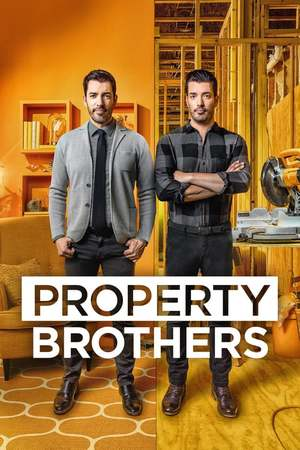 Poster: Property Brothers