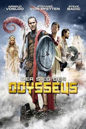 Poster: Der Sieg des Odysseus