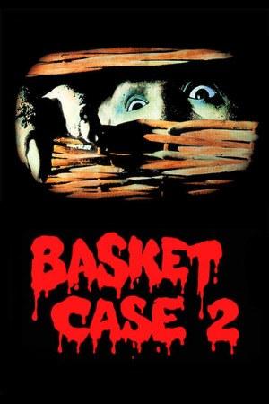 Poster: Basket Case 2 - Die Rückkehr