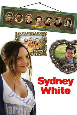 Poster: Sydney White - Campus Queen