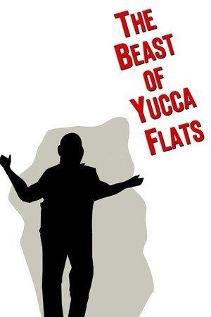 Poster: The Beast of Yucca Flats