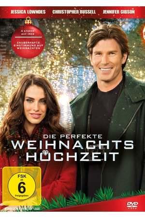 Poster: Die Perfekte Weihnachtshochzeit