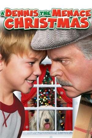 Poster: Weihnachten mit Dennis