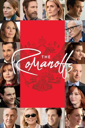 Poster: The Romanoffs